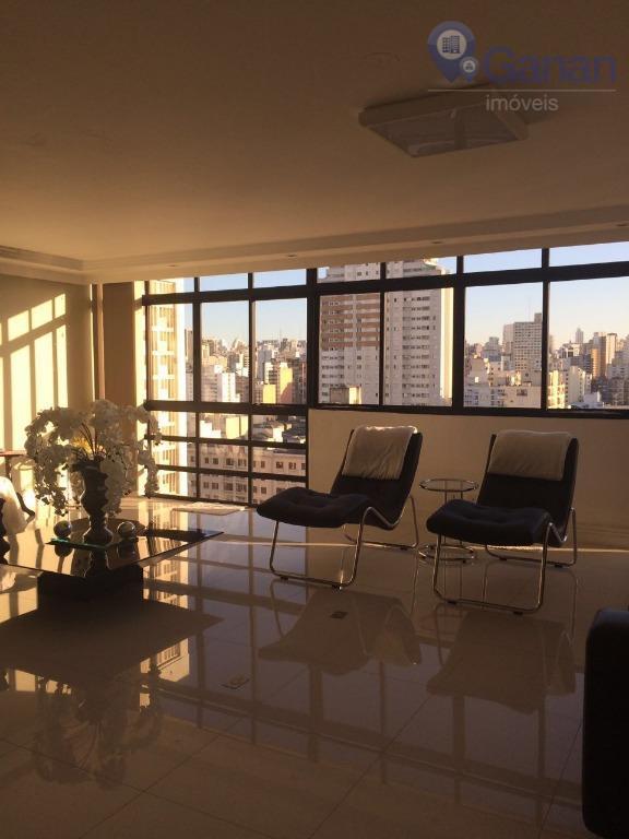 Venha morar na melhor localização do  Campos Elíseos!!