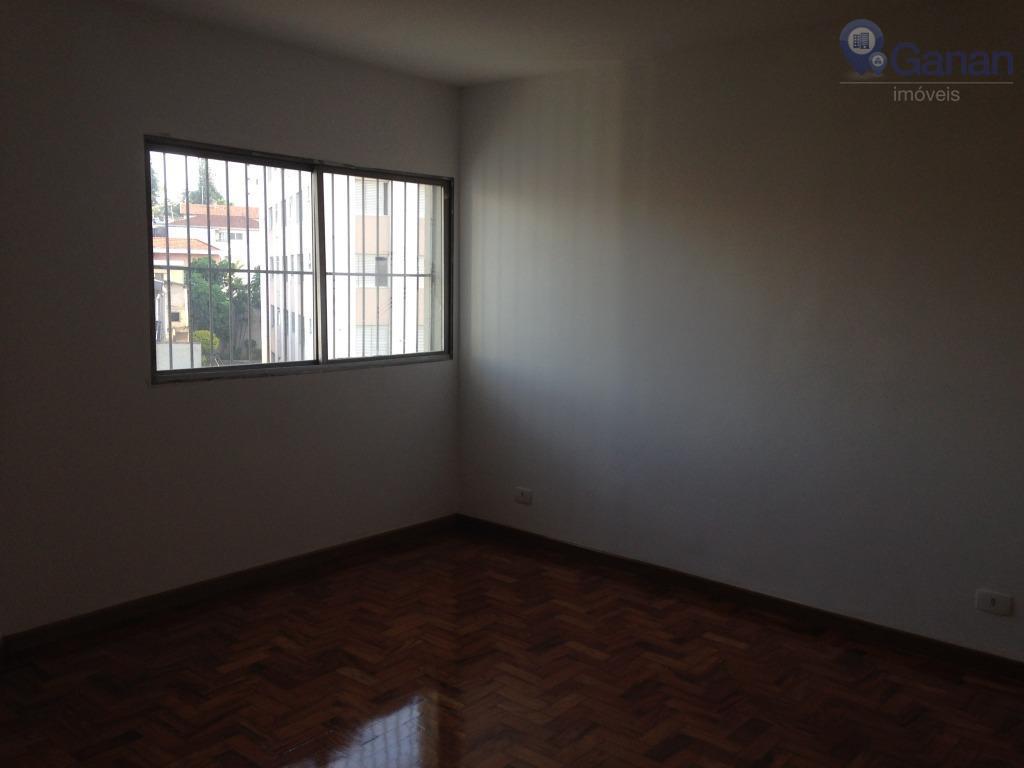 Apartamento residencial para locação, Jardim Aeroporto, São Paulo.
