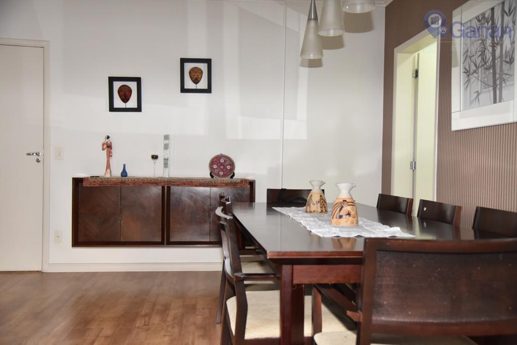 Belíssimo apartamento em Mirandópolis. Para quem faz questão de receber bem!!