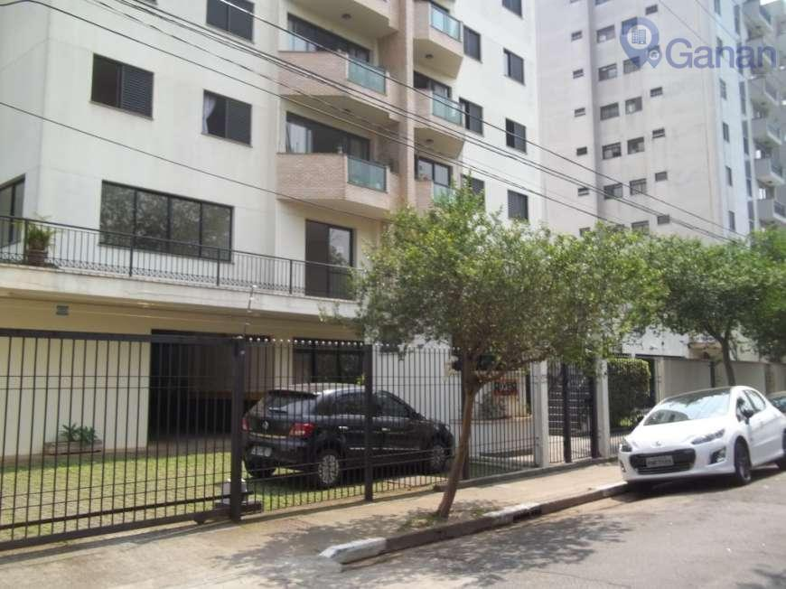 Apartamento residencial à venda, Jardim Promissão, São Paulo.