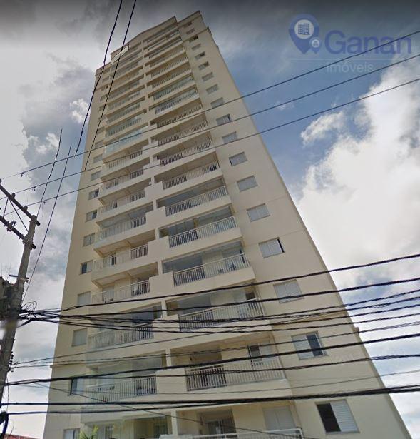 Apartamento residencial para venda e locação, Saúde, São Paulo.