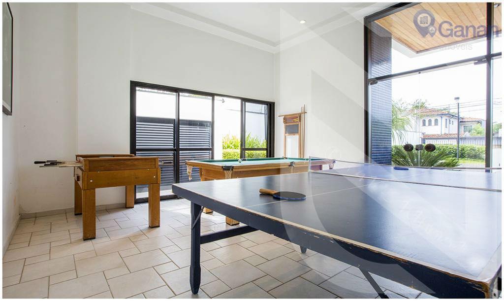 brooklin paulista ótimo apartamento, com 165 m², com ampla varanda gourmet, fechada com vidros, integrada ao...