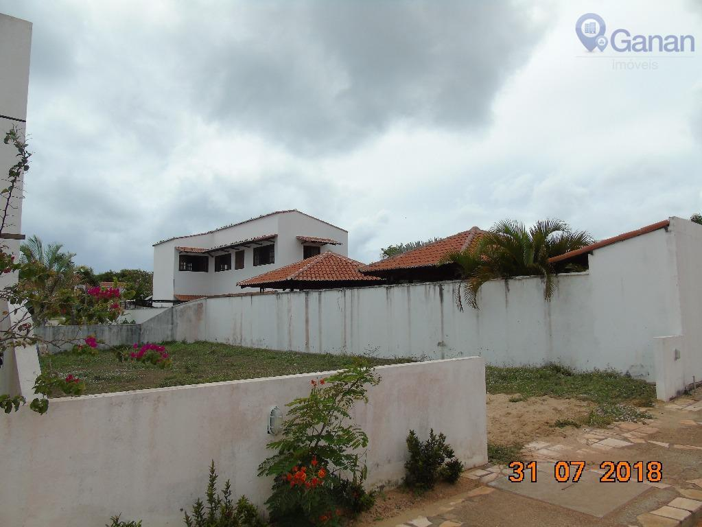 Terreno residencial à venda, Farol do Calcanhar., Touros.