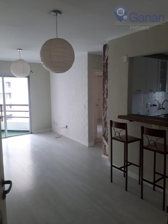 Apartamento à venda, 1 dormitório, Vila Mascote,