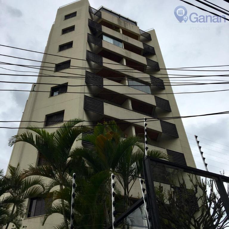 Apartamento residencial para locação, Vila Paulista, São Paulo.