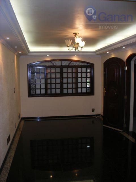 Sobrado residencial para locação, Vila Cruzeiro, São Paulo.