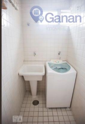 moderno, descolado, todo reformado!1 dormitório, 1 garagem demarcada, 2 varandas, pertinho do metrô vila mariana.