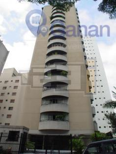 Apartamento residencial para venda e locação, Aclimação, São Paulo.