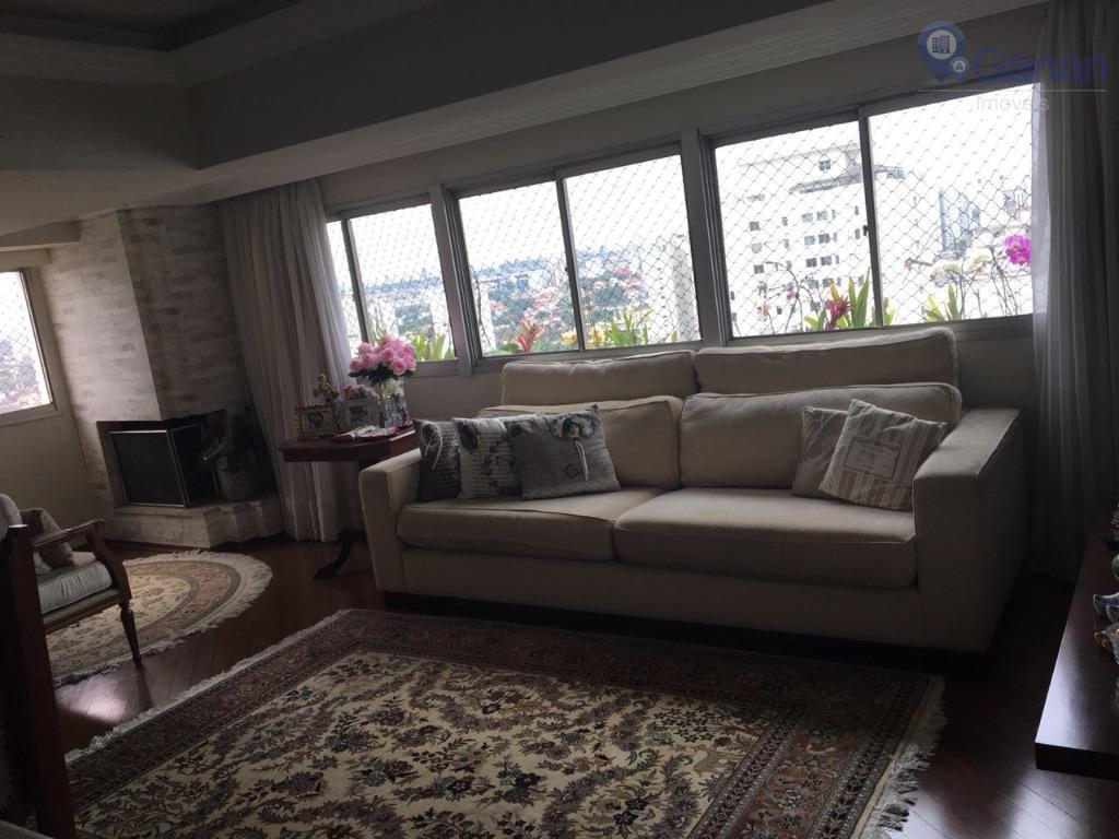 Cobertura à venda, 130 m² por R$ 1.250.000,00 - Campo Belo - São Paulo/SP