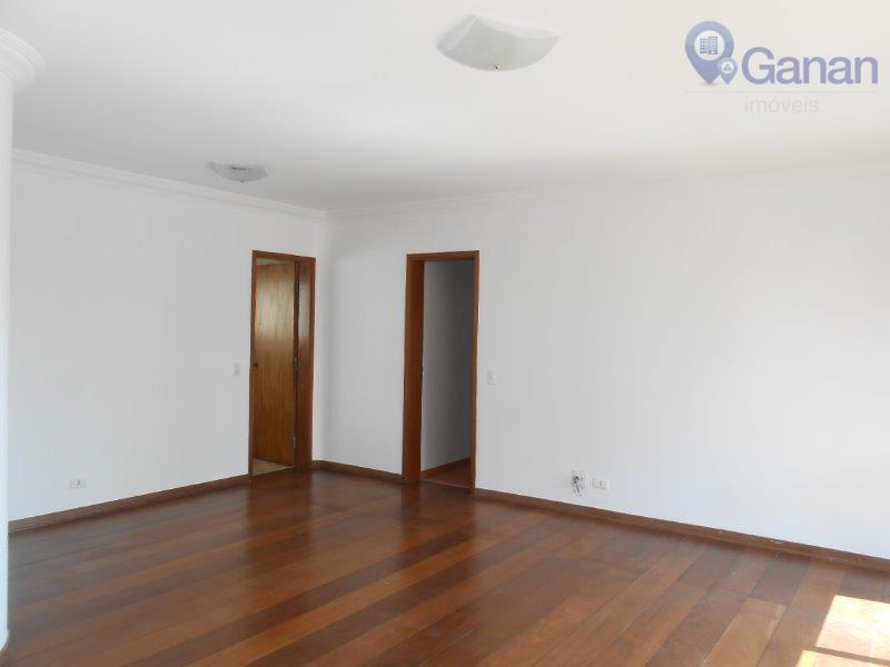 cód.: ap5291 - excelente apartamento com 130 m² aproximadamente, com 04 dormitórios, sendo 01 suíte, lavabo,...