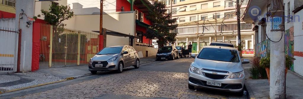 Sobrado comercial para locação, Vila Nova Conceição, São Paulo.
