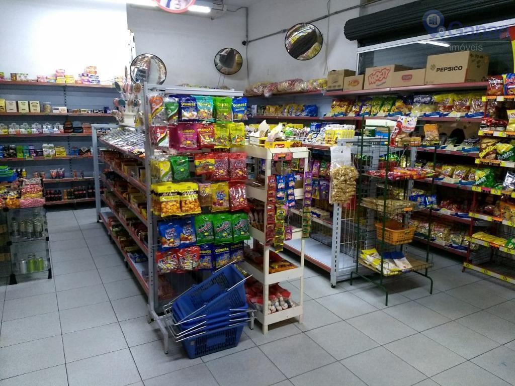 Locação comercial esquina Moema