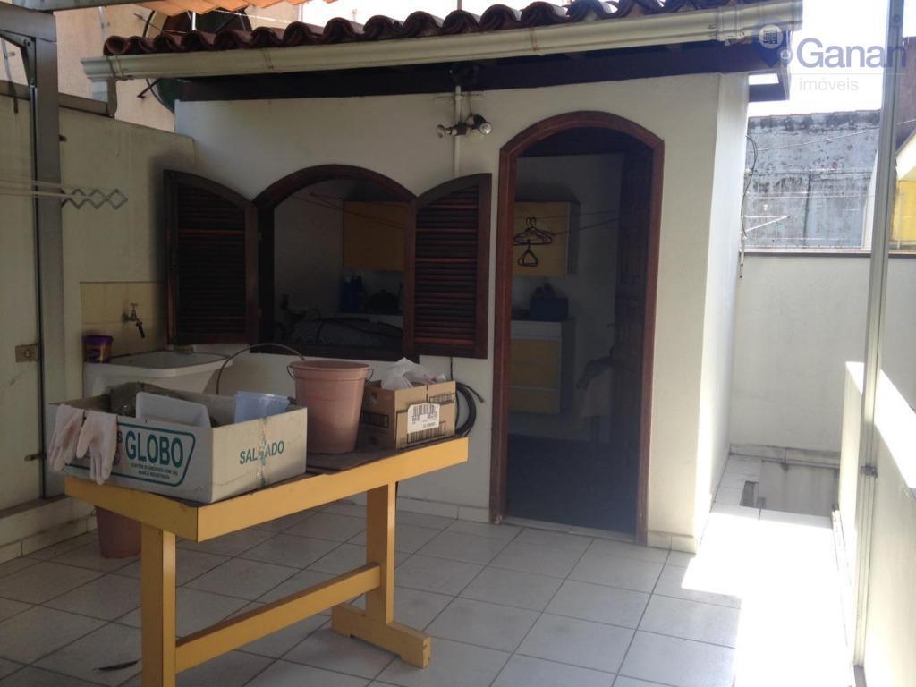 Linda casa no Campo Belo