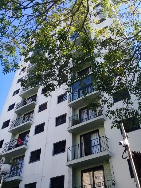 Excelente apartamento no Jardim Vergueiro,