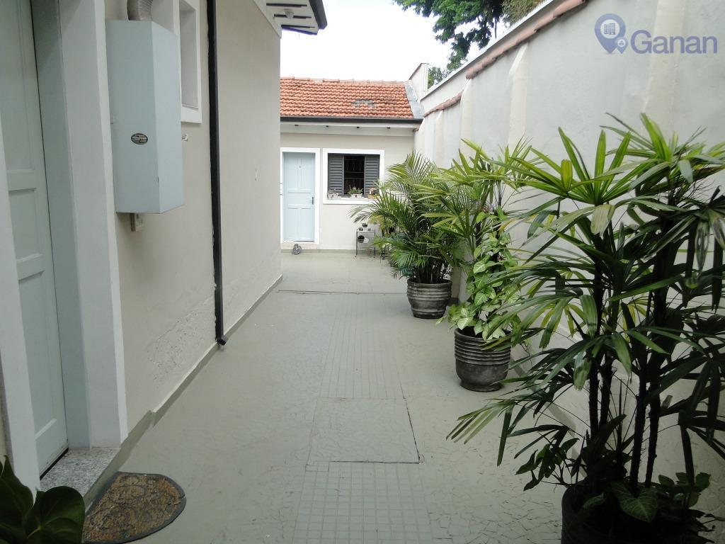 Casa no Campo Belo, próximo ao Aeroporto!