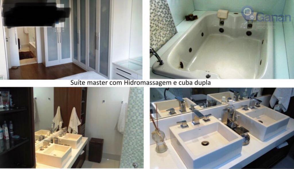 fantástico apartamento na melhor local da aclimação.living para 3 ambientes com acesso a varanda gourmet, 3...