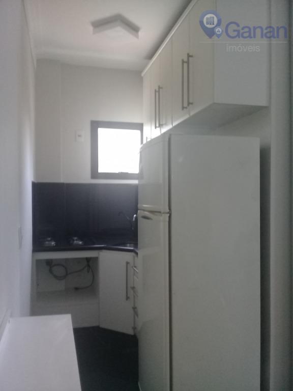 impecável e mobiliado, prontinho para mudar! 1 dormitório, living com varanda, lavanderia, lazer. localização privilegiada, muito...