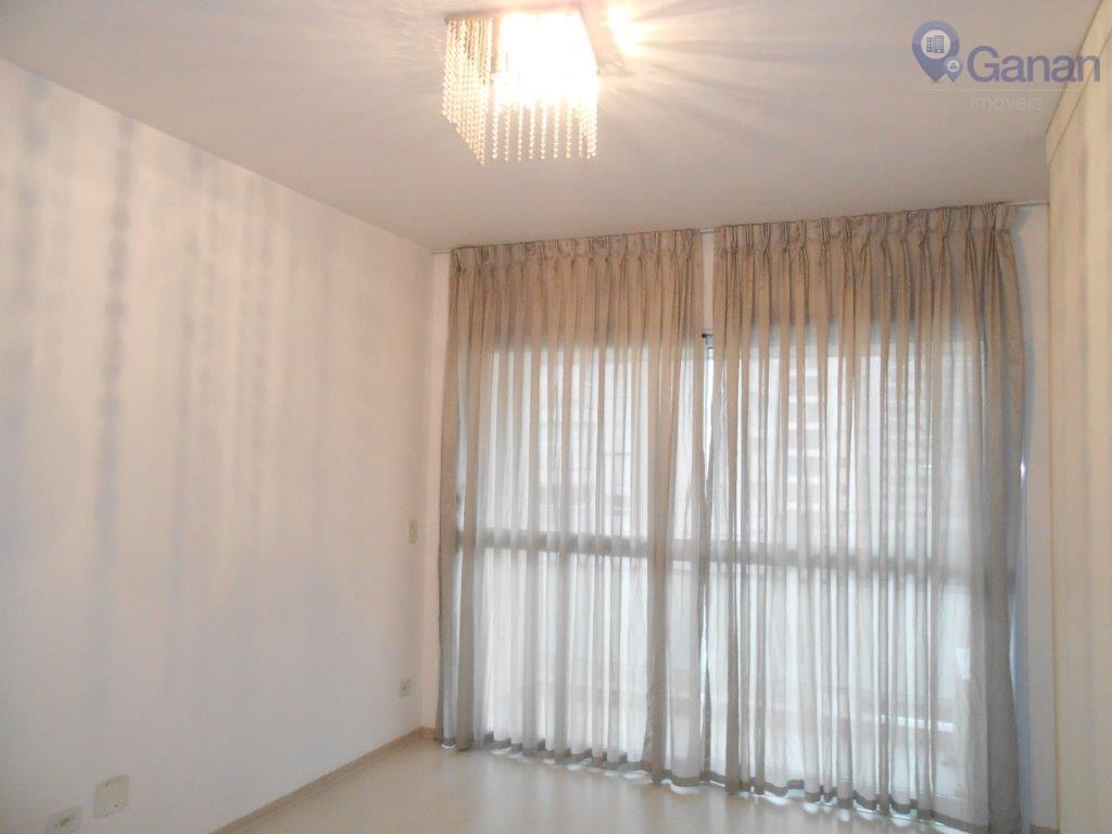 Apartamento Residencial para venda e locação, Vila Olímpia, São Paulo - AP5435.