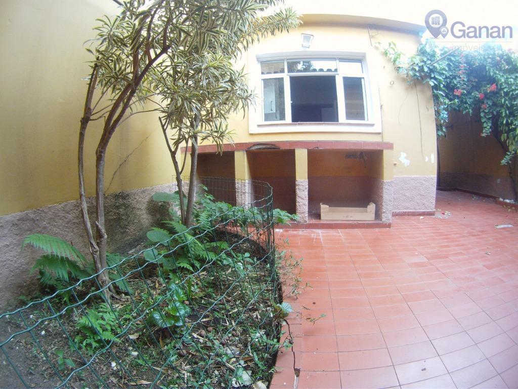 Sobrado à venda, 170 m² por R$ 795.000 - Brooklin Paulista - São Paulo/SP