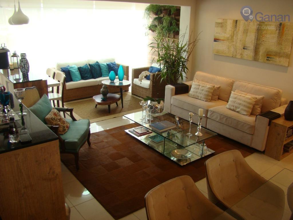 Apartamento com 2 dormitórios à venda, 80 m² por R$ 700.000 - Jardim Dom Bosco - São Paulo/SP