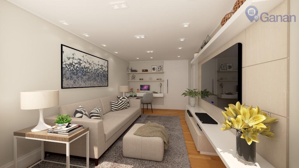 Apartamento para vender no Jardim América