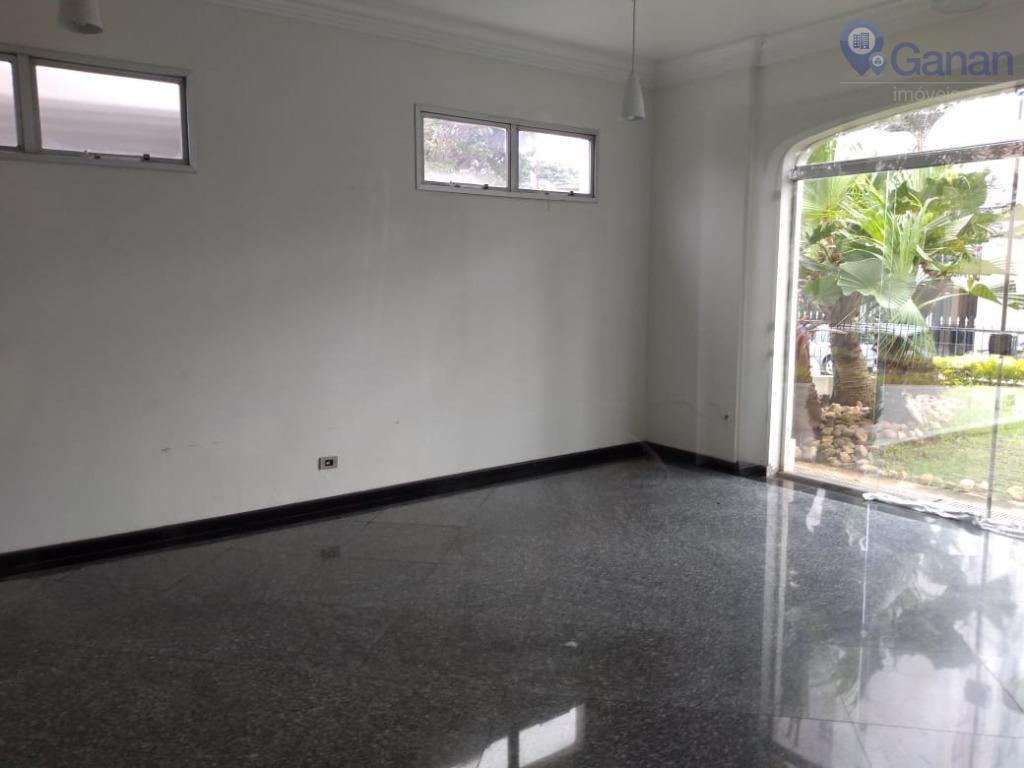 Apartamento com 2 dormitórios para alugar, 90 m² por R$ 2.200/mês - Chácara Santo Antônio (Zona Sul) - São Paulo/SP