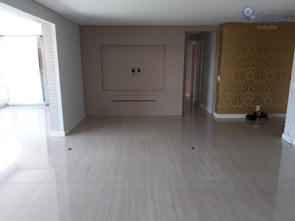Apartamento Residencial para venda e locação, Granja Julieta, São Paulo - AP5425.
