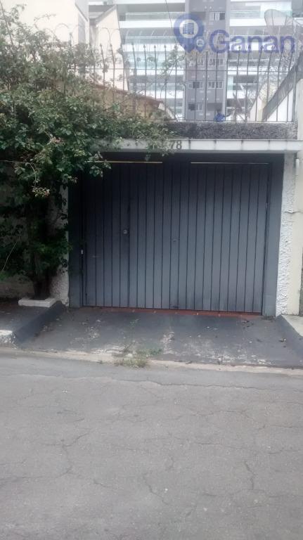 Casa CAMPO BELO - Aluguel