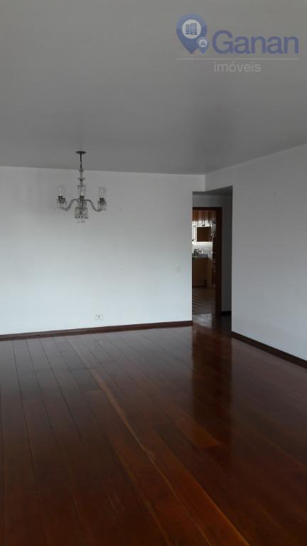 Apartamento com 3 dormitórios à venda, 180 m² por R$ 1.499.000 - Brooklin.