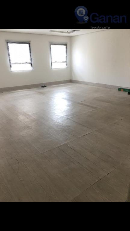 Conjunto para alugar, 49 m² por R$ 1.990/mês - Consolação - São Paulo/SP