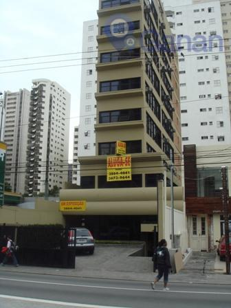 Excelente Prédio Comercial na Av Ibirapuera