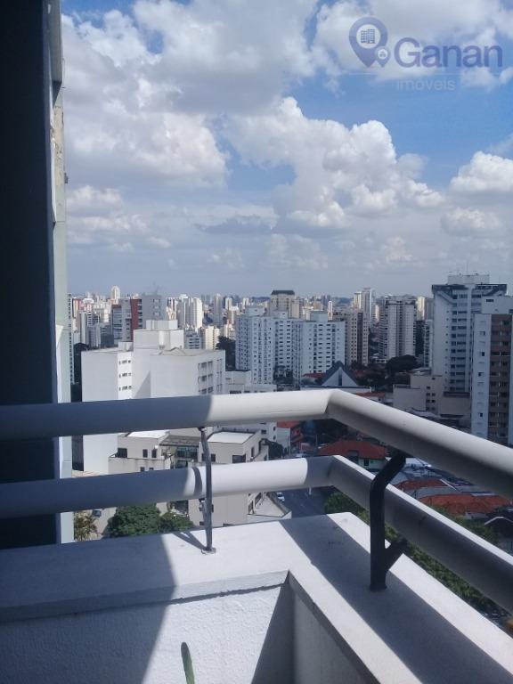 Cobertura residencial à venda, Vila Mariana, próximo ao metrô!