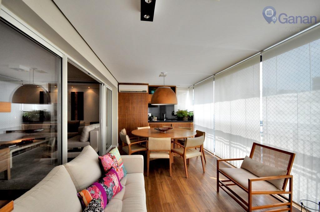 Apartamento à venda  em ótima localização na Vila Nova Conceição com Quadra de Tênis.