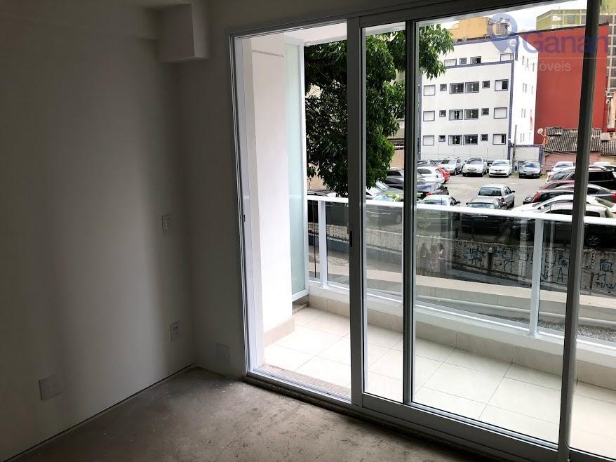 Studio com 1 dormitório à venda, 22 m² por R$ 239.000 - Sé - São Paulo/SP