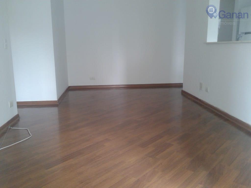 Apartamento Para Alugar no Campo Belo