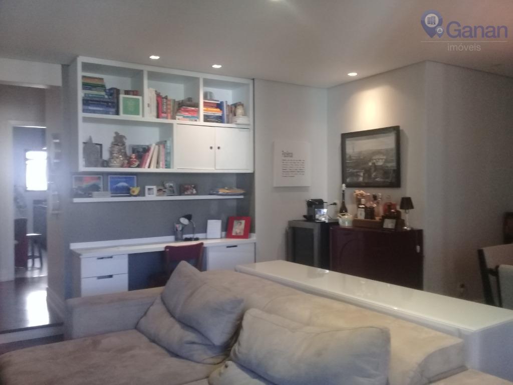 Apartamento impecável, com 3 suítes, 2 garagens R$ R$ 1.600.000 -