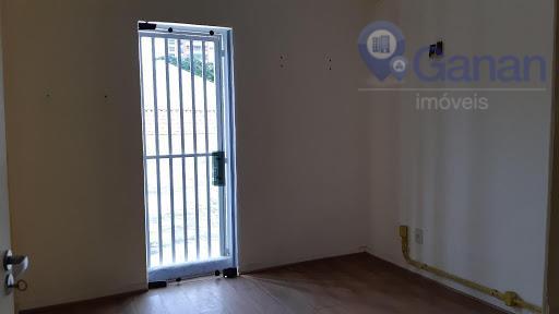 Sobrado com 2 dormitórios para alugar, 260 m² por R$ 3.000/mês - Campo Belo - São Paulo/SP