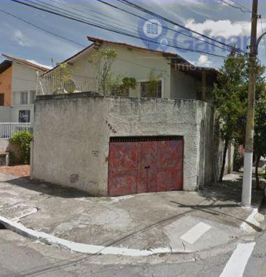 Sobrado com 2 dormitórios à venda, 150 m² por R$ 950.000 - Campo Belo - São Paulo/SP