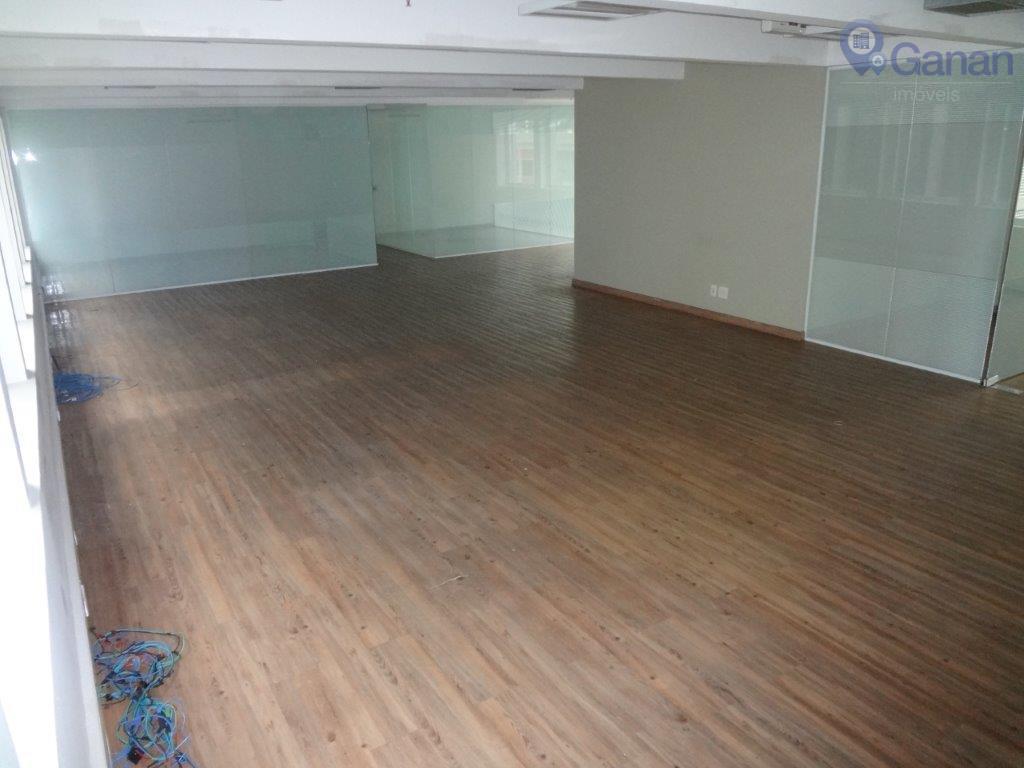 Conjunto para alugar, 180 m² por R$ 13.000/mês - Jardim Paulista - São Paulo/SP