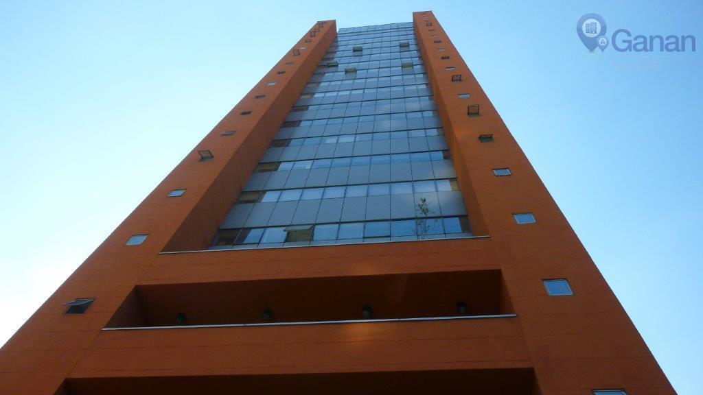 Conjunto para alugar, 32 m² por R$ 1.800/mês - Moema - São Paulo/SP