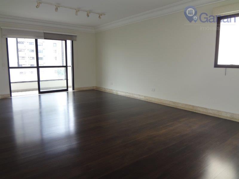 Apartamento com 3 dormitórios à venda, 210 m² por R$ 2.300.000 - Planalto Paulista - São Paulo/SP