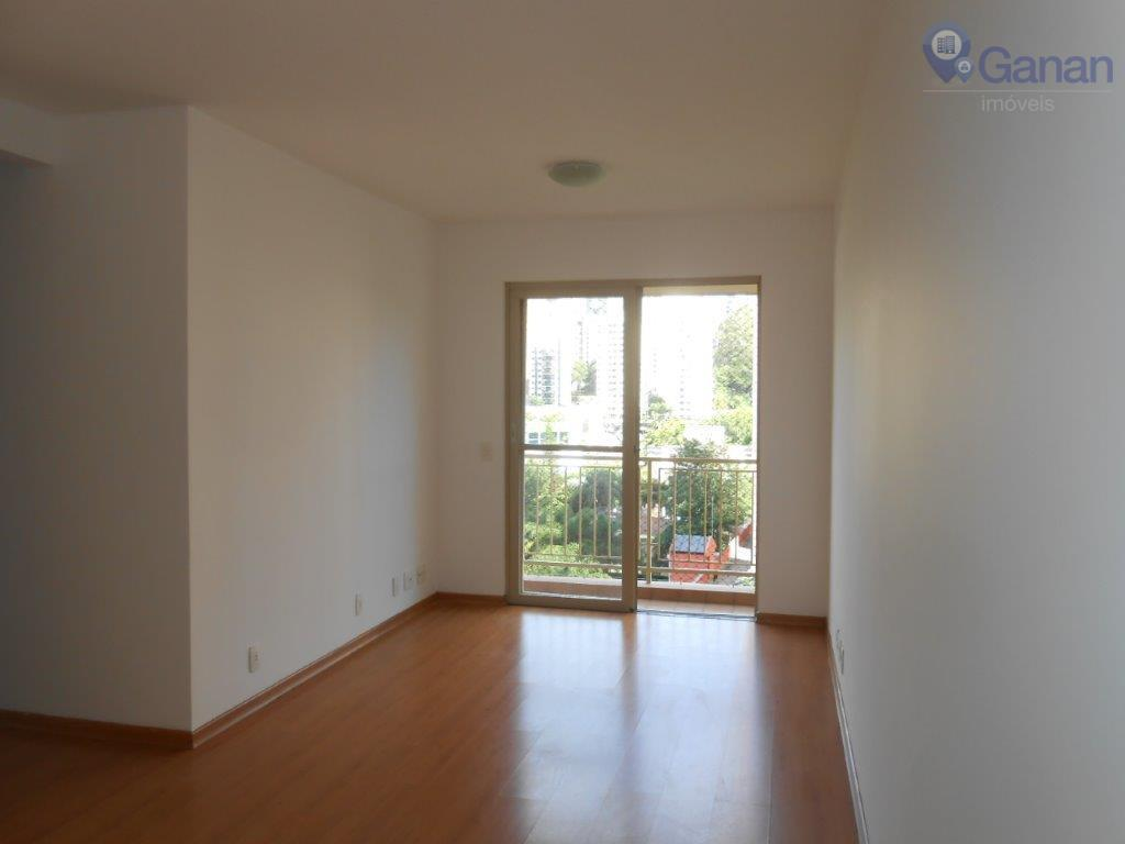 Apartamento para alugar, 65 m² por R$ 2.000/mês - Portal do Morumbi - São Paulo/SP