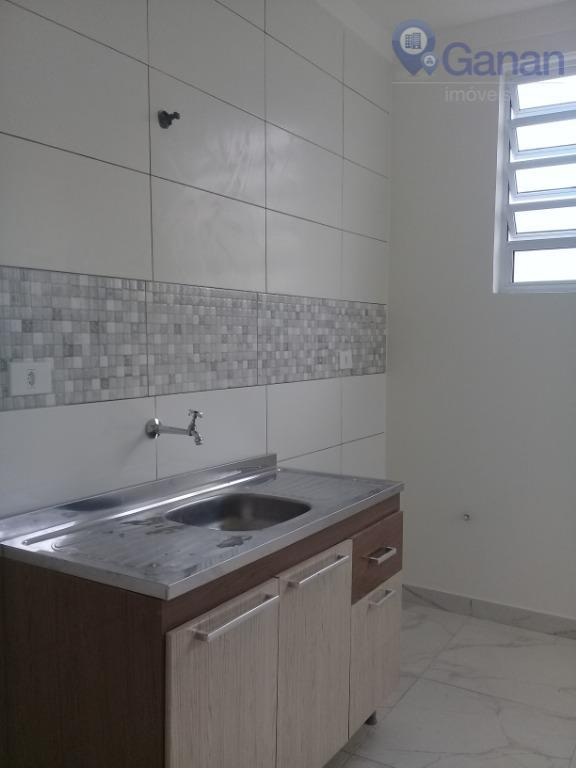 Apartamento reformado  com 1 dormitório   R$ 253.000 - Vila Mariana, próximo ao metrô!