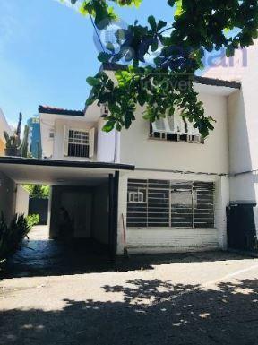 Sobrado para alugar, 230 m² por R$ 10.000/mês - Brooklin Paulista - São Paulo/SP