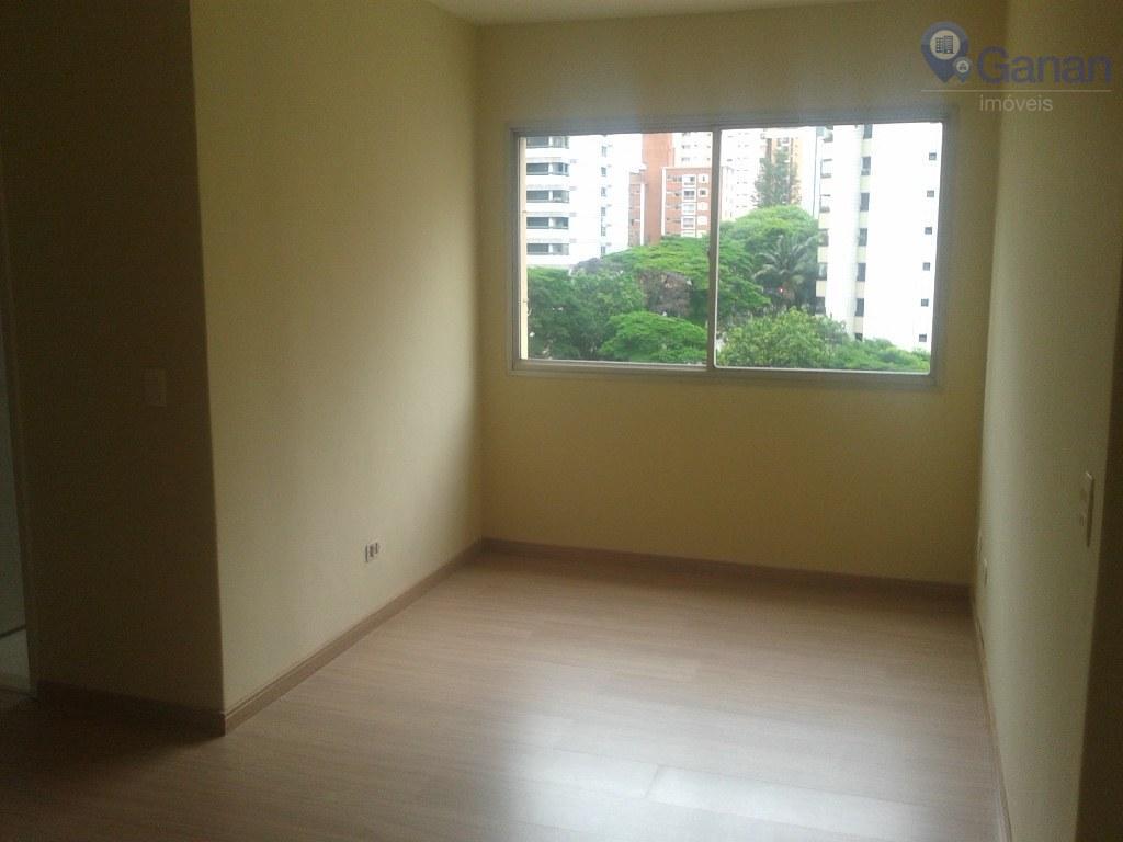 Apartamento Para Alugar Em Moema