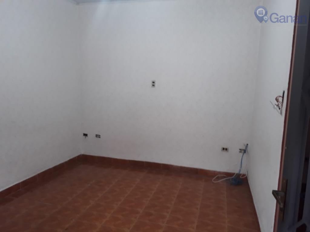 Casa com 2 dormitórios para alugar por R$ 1.650/mês - Campo Belo - São Paulo/SP