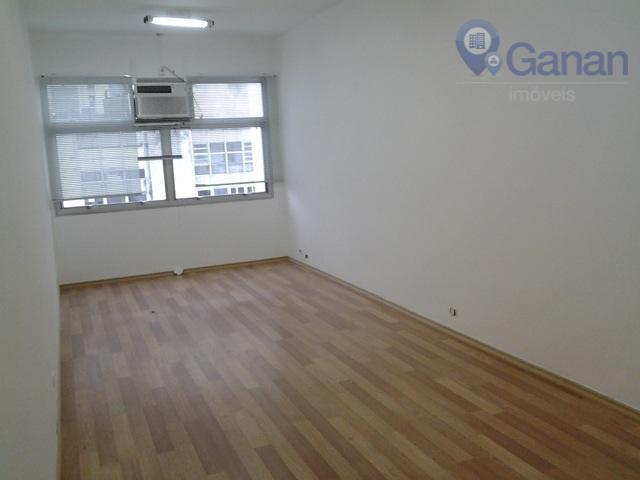 Sala para alugar, 30 m² por R$ 1.200/mês - Itaim Bibi - São Paulo/SP