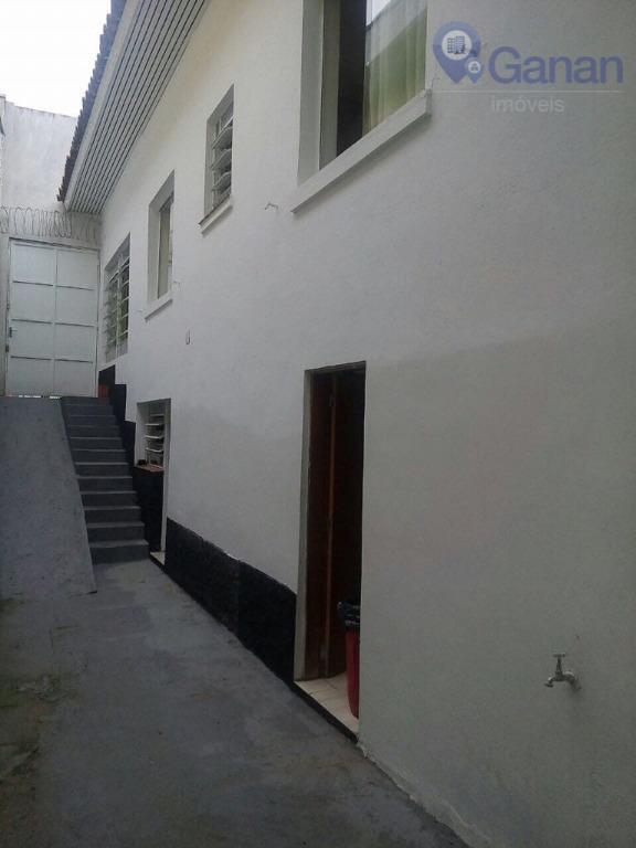 Casa para alugar, 250 m² por R$ 8.800/mês - Vila Mascote - São Paulo/SP