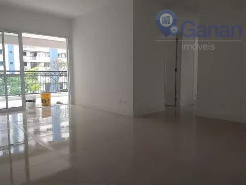 Apartamento com 3 dormitórios à venda, 88 m² por R$ 700.000 - Vila Suzana - São Paulo/SP