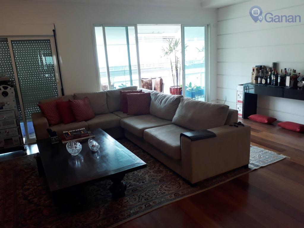 Excelente Apartamento no Campo Belo